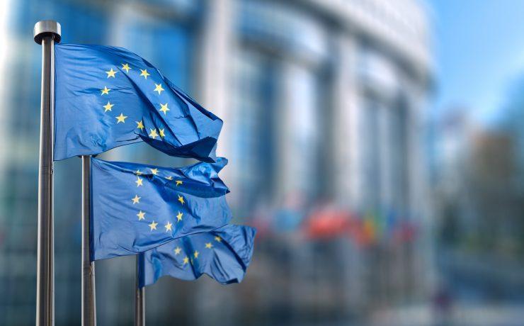 European,Union,Flag